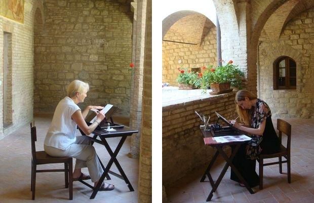 23_Perugia_2014_Ania_Madzia