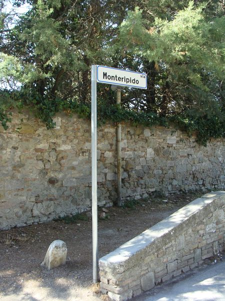 Via Monteripido