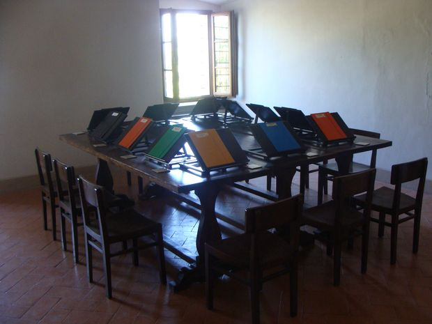 Scriptorium Monteripido 2012