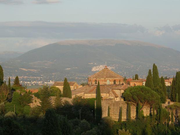23_Perugia_2015_Widok_z_klasztoru